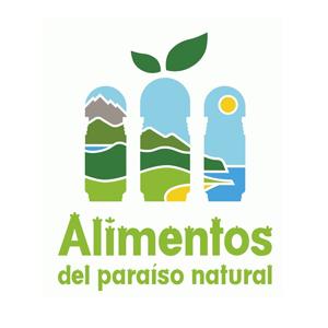 Logo Alimentos paraíso natural